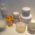 Προϊόντα καλλυντικής περιποίησης προσώπου - σώματος
